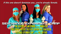 Sexchange Experiment Camp